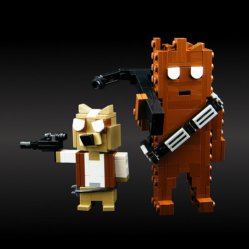 Guardians of the Galactic Republic