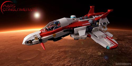 DF-47 - Hawk