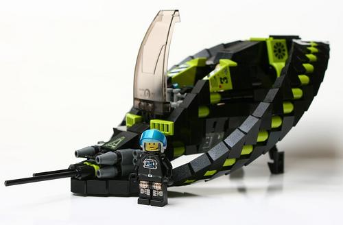 Φrion 2 Starfighter