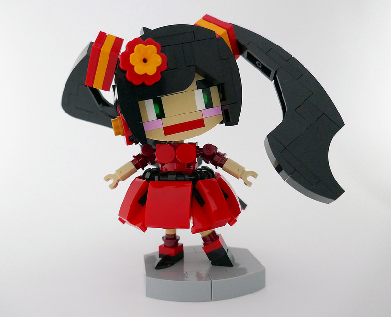 Hatsune Miku ~ Supein e Youkoso version
