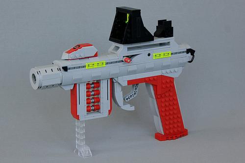 M-Tron C-5 Blaster