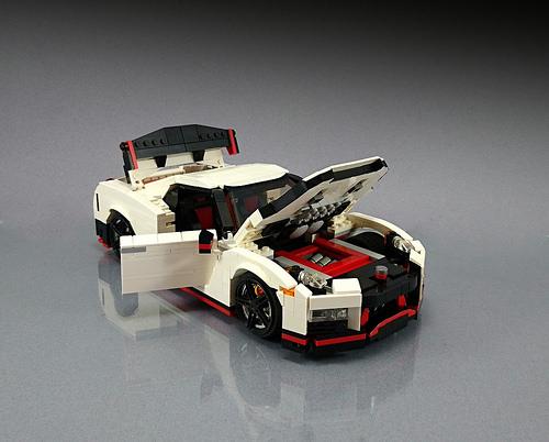 Nismo Nissan GTR 2017