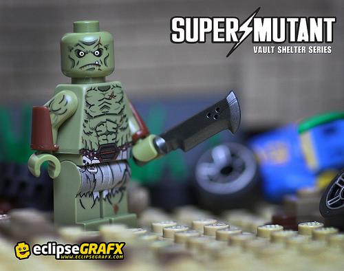 Super Mutant