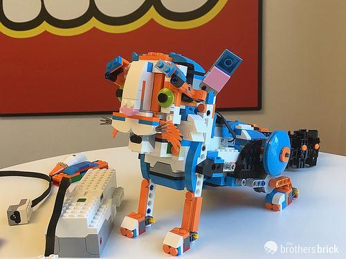 LEGO_BOOST_Frankie