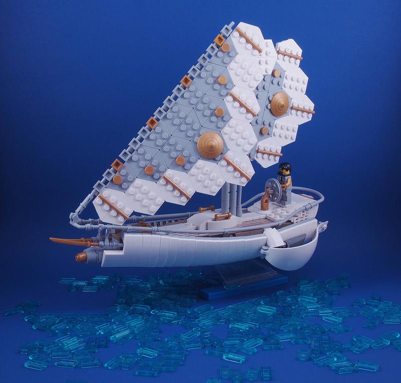Esprit Del Mar