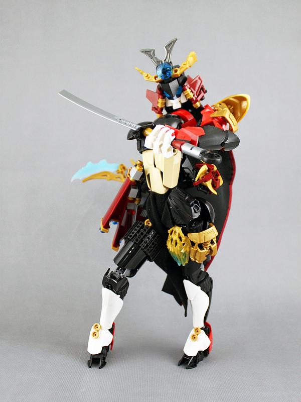 NYA the Samurai Girl