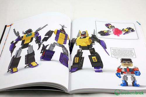 TBB Transformers Review