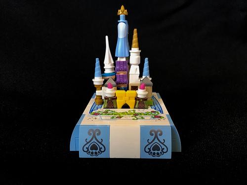 Micro Castel Princess