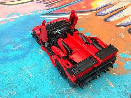 Lamborghini Veneno 2