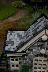 LEGO roof