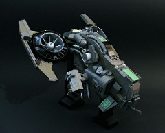 LEGO Cole Blaq Cicada