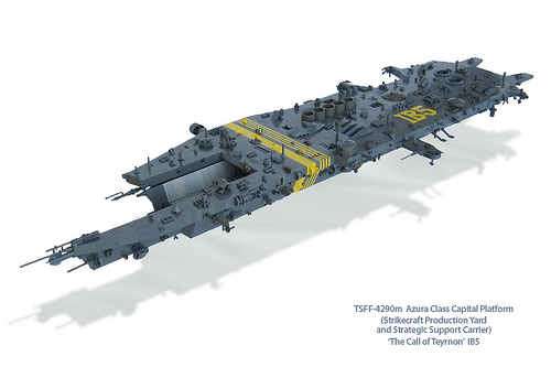 LEGO microscale carrier by nnenn