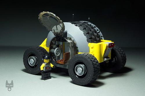 VW Kübelkäfer