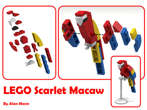 macaw instructions