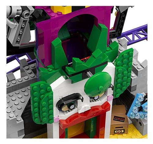 70922 The Joker Manor - 18