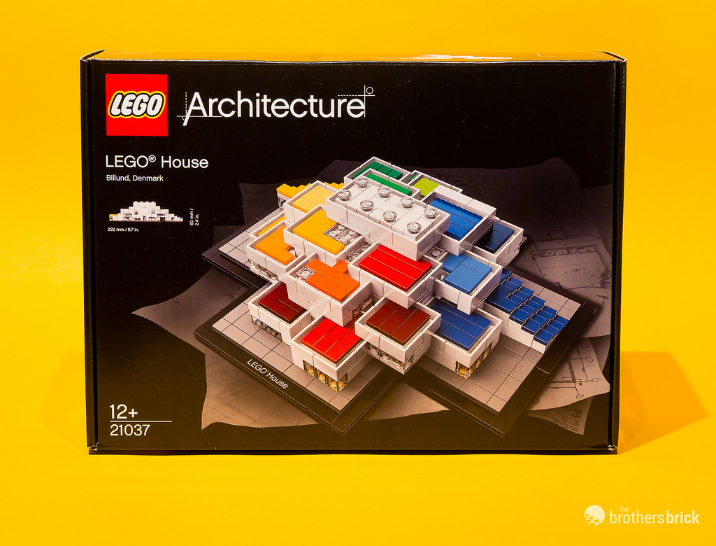 21037 Lego House Review The Brothers Brick The Brothers Brick