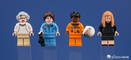 21312 Women of NASA