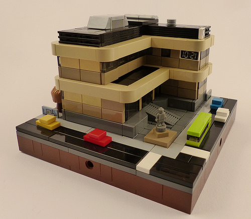 micropolis office building 1