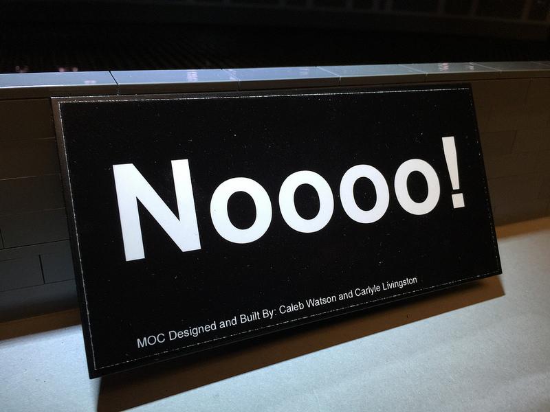 """""""Noooo"""