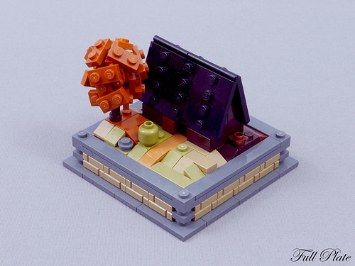 Micro Cottage 3