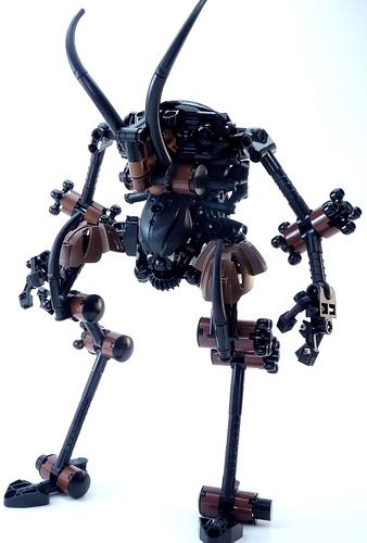 LEGO Bionicle Sartorius