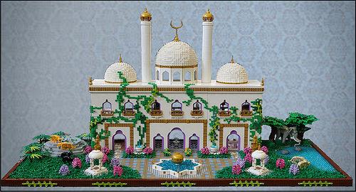 Persian Palace