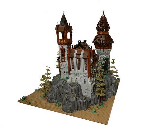 CCC XV - Masters Castle 2