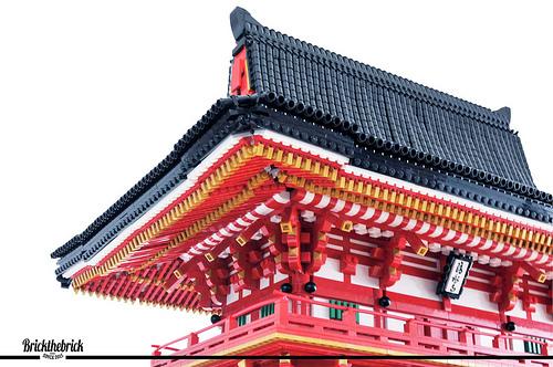 Kiyomizu-dera,尼蒙