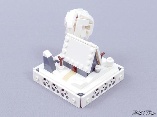 Micro Cottage 4