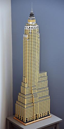 LEGO 70 Pine Street
