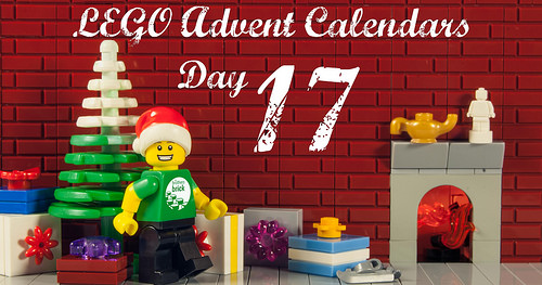 AdventCalendarDay17