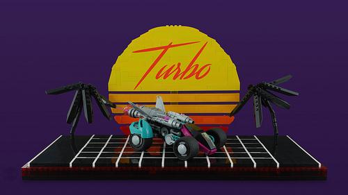 City Slizer: Turbo