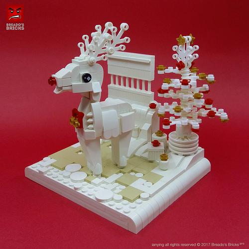 White Christmas-Reindeer5