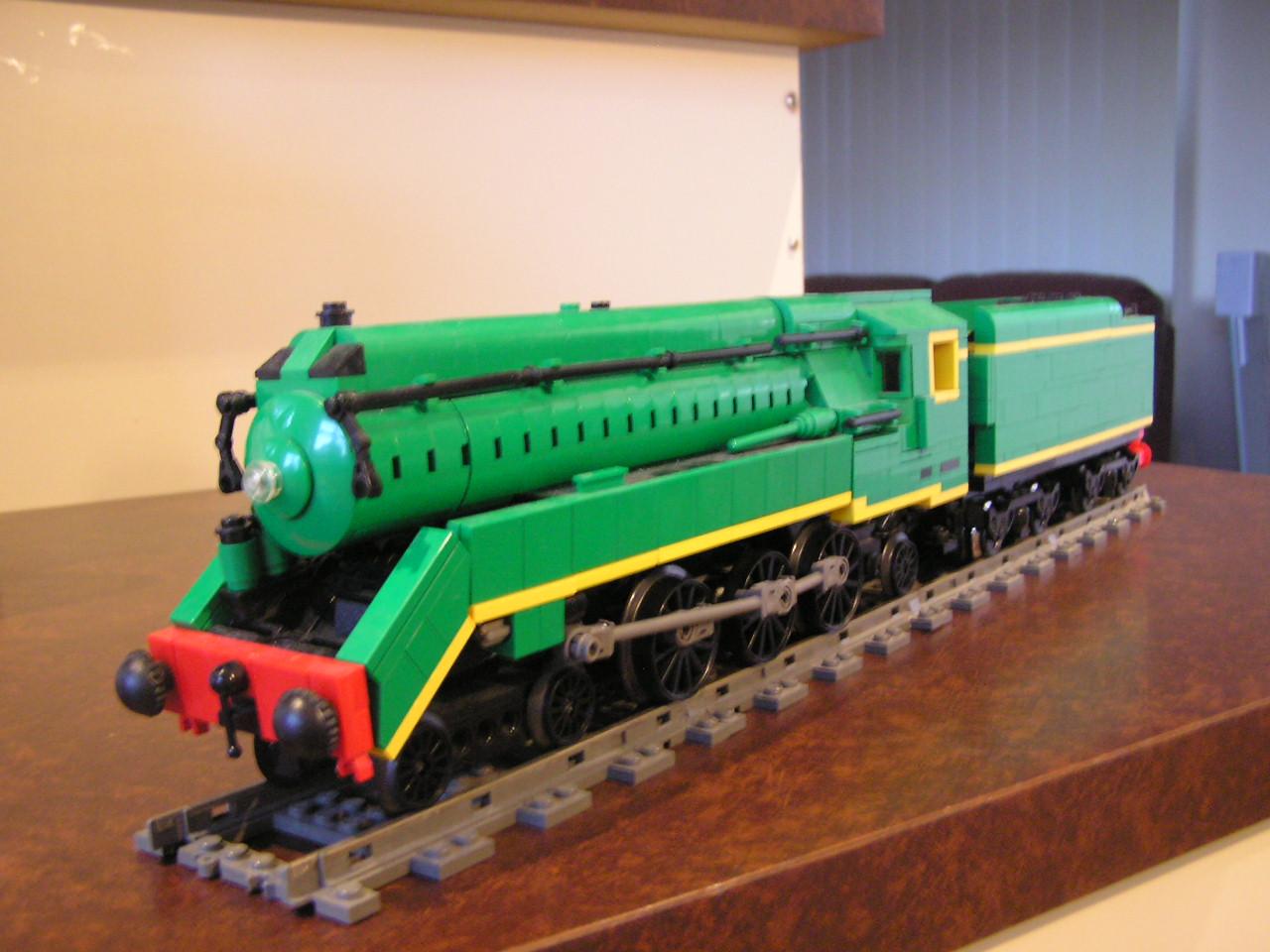 Teunis Davies' NSW Class 38