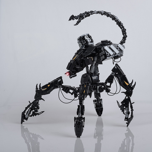 "Corruptor (from ""Horizon Zero Dawn"")"