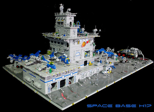 Space Base H17