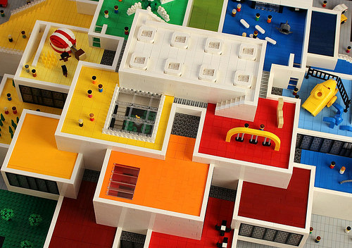 LEGO House Billund