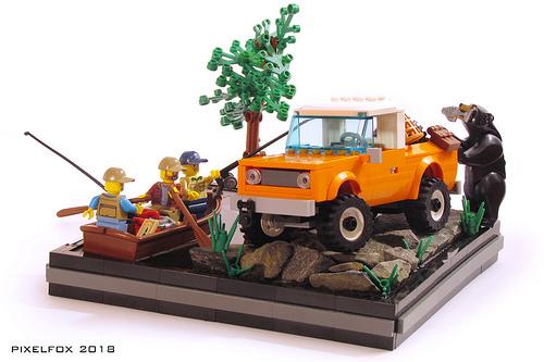 International Harvester Scout 80