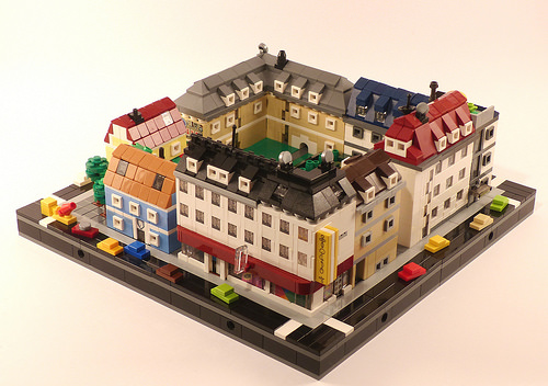 City Block (Micropolis)