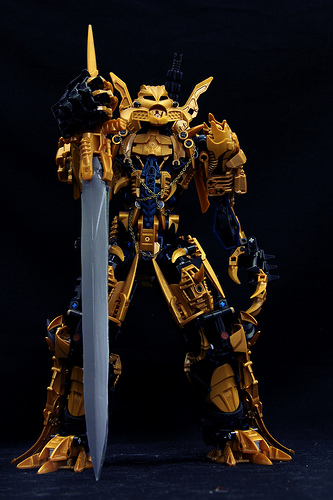 Brutaka Samuraï v2 #4