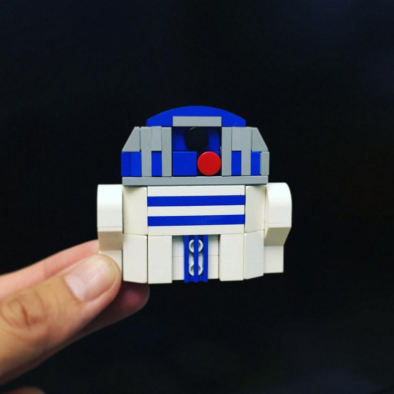 STAR WEAR R2-D2