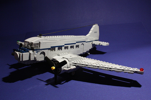 Nick Ds Douglas DC 3