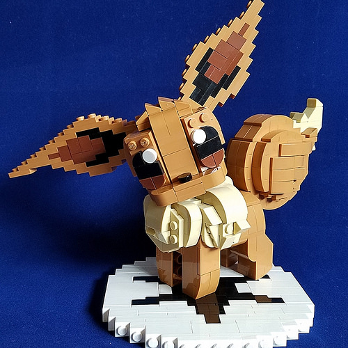 Pokemon: eevee