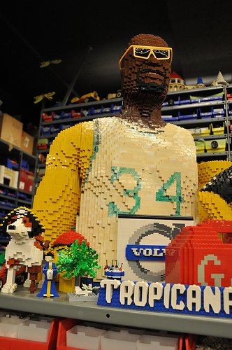 legoland model shop shaq mock-up