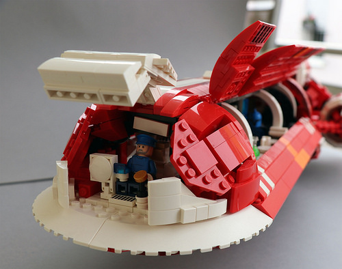 CSS-1 Corellian Star Shuttle