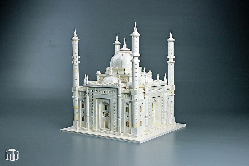 Indian Mausoleum