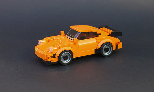 LEGO Porsche Archives | The Brothers Brick | The Brothers Brick