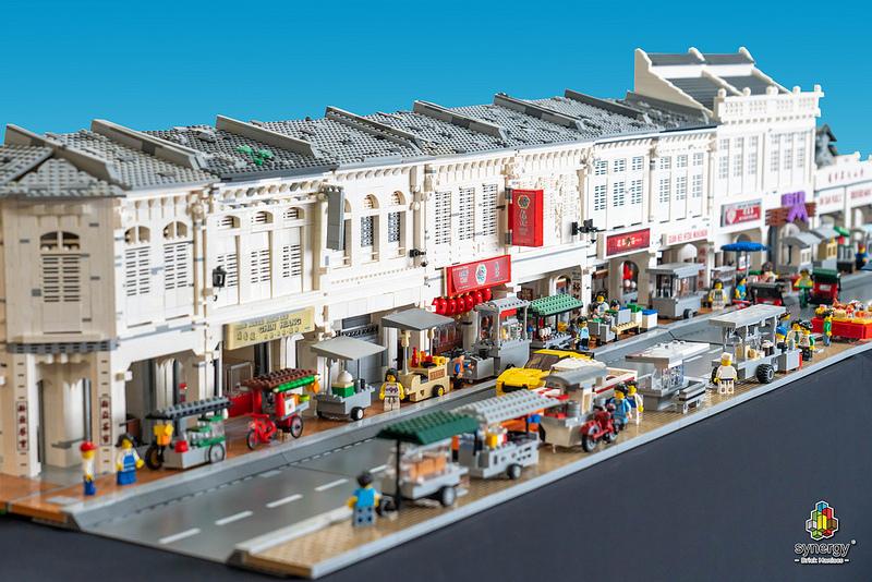 Muar Avenue 4 Brick Street