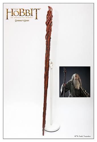 Gandalf's Staff - 1