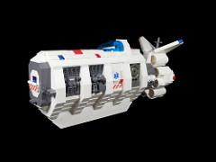 LIU Ship-To-Ship Medevac
